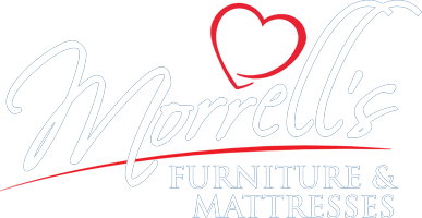 Morrell's Furniture and Mattresses Logo