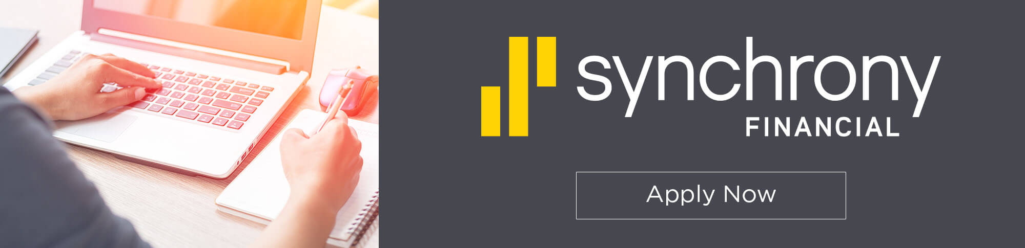 Apply with Synchrony Bank
